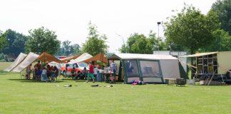 DRK Raesfeld Zeltlager