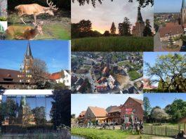 Dorfentwicklung Gemeinde Raesfeld 2018 (