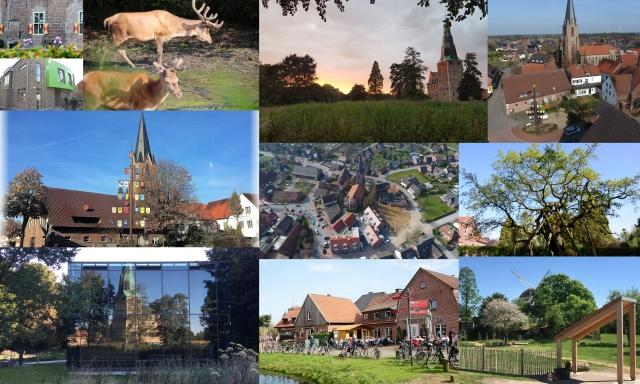 Dorfentwicklungskonzept - Online mitmachen