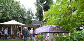 Gartentage Raesfeld 2018