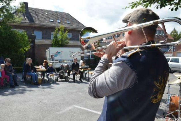 Interkulturelles Sommerfest in Raesfeld (