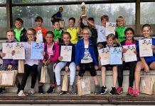 Kinderolympiade 2018 - Sebastianschule