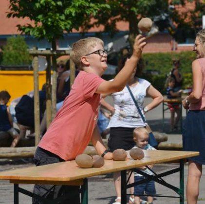 Raesfeld Kinderschützenfest 2018 St. Martin (1)