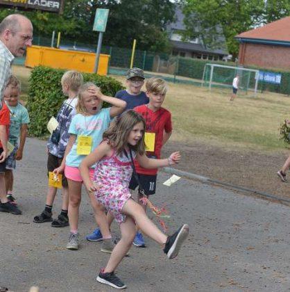 Raesfeld Kinderschützenfest Raesfeld
