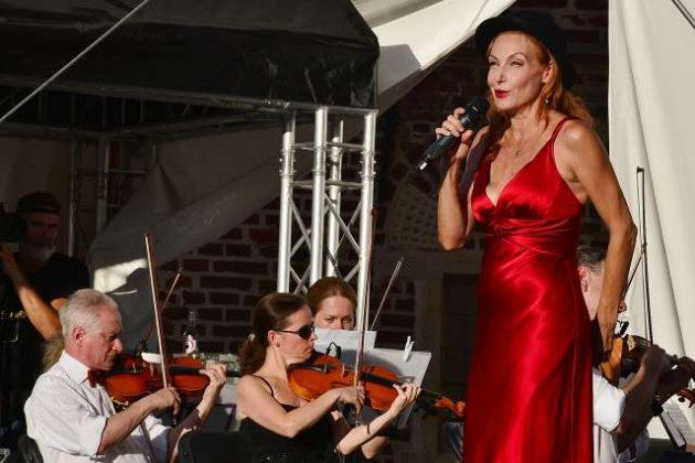 Konzert mit Ute Lemper