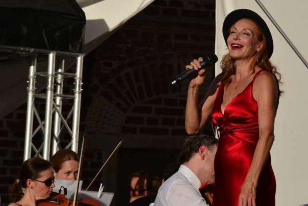 Konzert mit Ute Lemper in Raesfeld