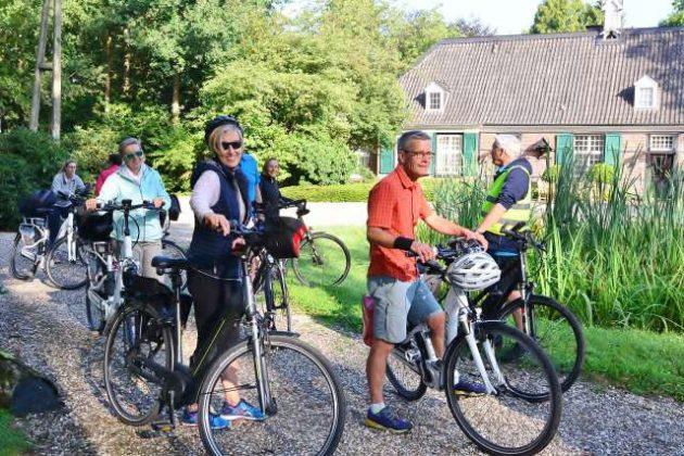 Isselroute Naturpark Hohe Mark Westmünsterland