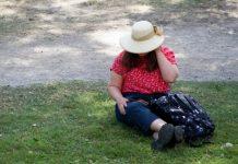Relaxen am Schloss Raesfeld im Naturpark