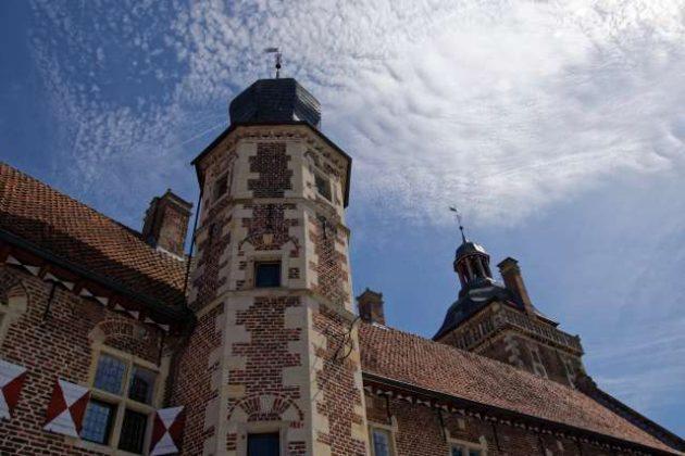 Sterndeuterturm Schloss Raesfeld