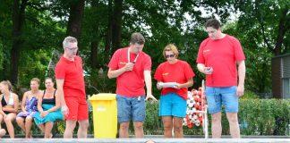 Dorfmeisterschaft DLRG Heiden