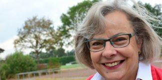 Elke Rybarczyk SPD Ortsverein Raesfeld
