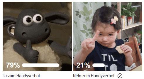Handyverbot-Raesfeld