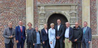 Beirat Akademie Schloss Raesfeld