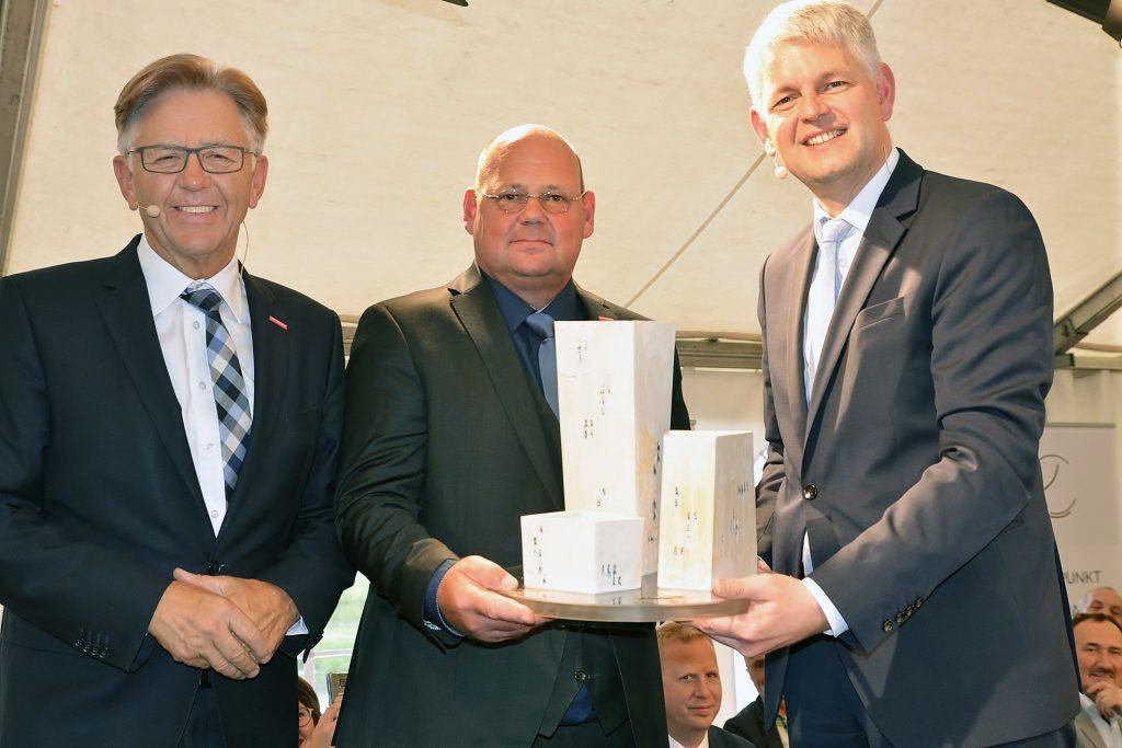 Ehrenamtspreis im Handwerk Schloss Raesfeld 2018