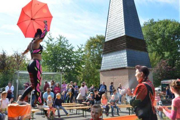 Gemeindefest Lukaszentrum 2018