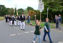Jubiläum 100 Jahre Spielmannszug Holsterhausen Dorf 2018