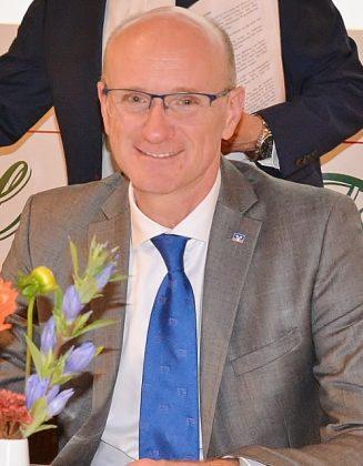 Ralf Steiger