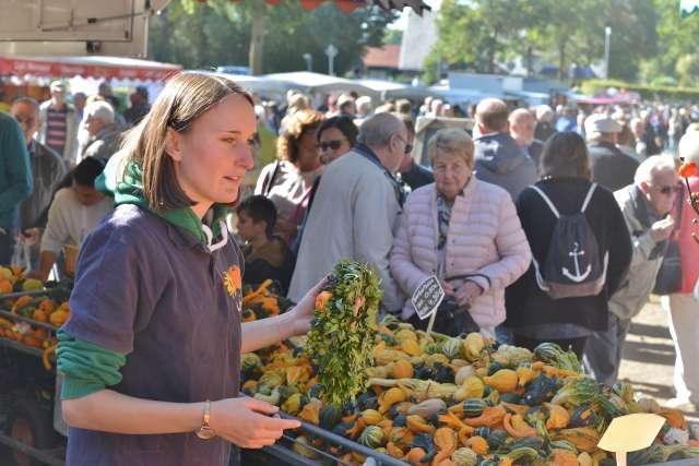 Bauernmarkt Raesfeld-Erle kreis Borken
