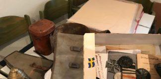 Ausstellung Erster Weltkrieg Heimatverein Erle