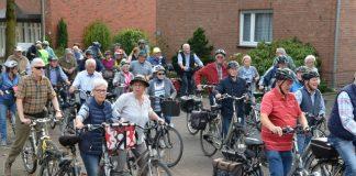 Fahrradgruppe St. Martin