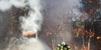 Feuerwehr Schulung Raaesfeld