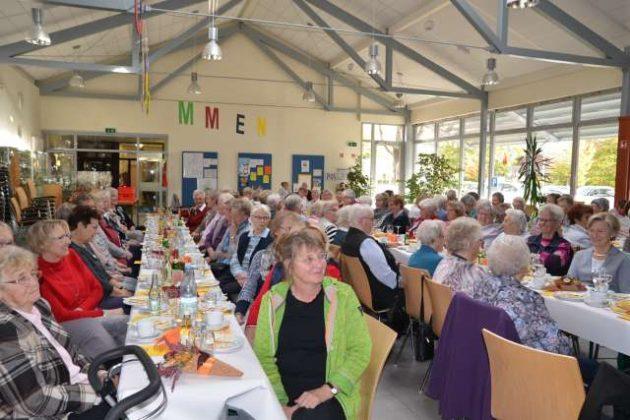 Jahreshauptversammlung KFD Raesfeld 2018