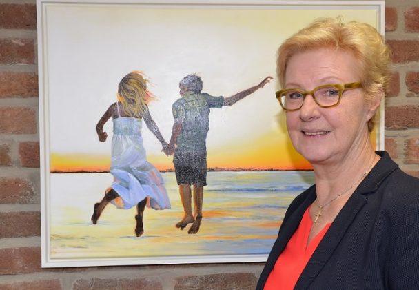 Gerda Tünte
