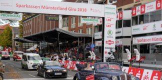 MS Giro Schlosstrauungen MSchloss Raesfeld im Ziel