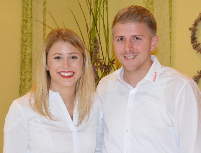 Prinzenpaar Raesfeld RCV 2018