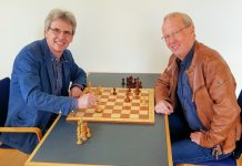 Turm Raesfeld/Erle feiert 40-jähriges Vereinsjubiläum