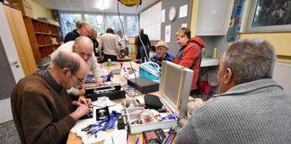 Rotes Kreuz startet erstes Borkener Repaircafé