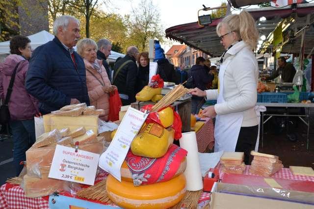 Kappesmarkt Raesfeld