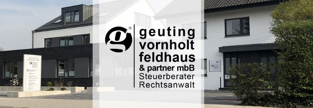 Steuer- und Rechtsanwaltskanzlei Geuting, Vornholt, Feldhaus und Partner