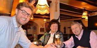 Anton Braun übernimmt Dorfschänke Marpert (3)