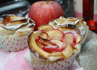 Apfelröschen