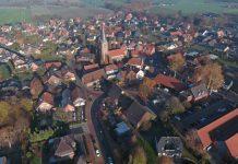 Erler Dorfkern - Böckenhof und Kirche