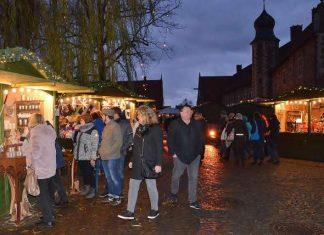 Adventsmarkt Raesfeld 2018