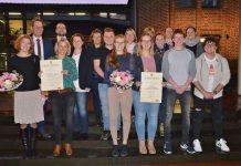 Ehrenamtspreis Raesfeld 2018