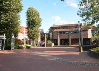 Raesfeld Rathaus 2030