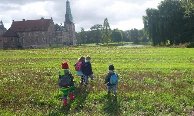 Waldspielgruppe Raesfeld