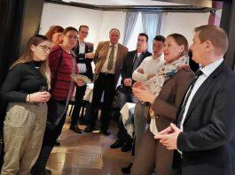 Dr. Markus Pieper zu Gast in Raesfeld