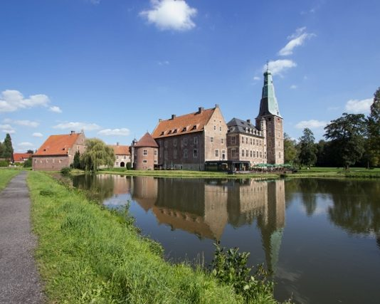 Schloss Raesfeld Akademie des Handwerks