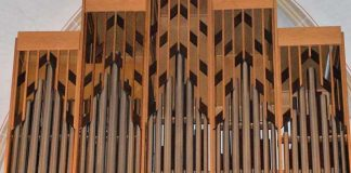 Orgel St. Martin Raesfeld