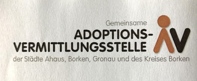 Im Jahr 2018 konnte die Adoptionsvermittlungsstelle, die der Kreis Borken gemeinsam mit den Städten Ahaus, Borken und Gronau betreibt, sieben Adoptionen abwickeln