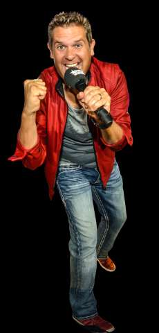 Peter-Wackel 2019-LIVE-on-stage in raesfeld beim RCV