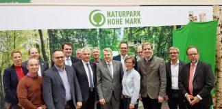 Naturpark Hohe Mark Raesfeld