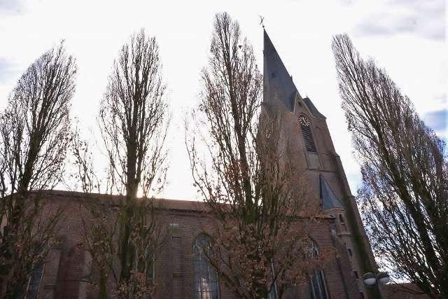 Stileichen Erler Kirche