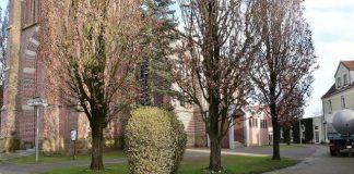 Stileichen Erler Kirche (