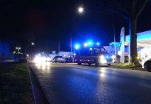 Menschenleben in Gefahr Feuerwehr Raesfeld