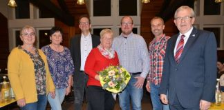 Jugendwerk Raesfeld neuer Vorsitzender André Wachtmeister